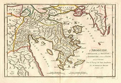 SARONIC Islands Salamis Aegina Hydra Angistri Spetses