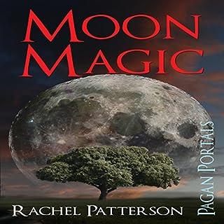 Moon Magic cover art