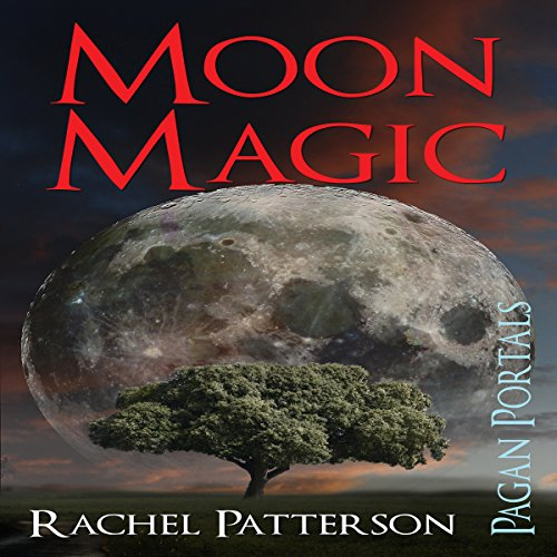 Moon Magic  By  cover art