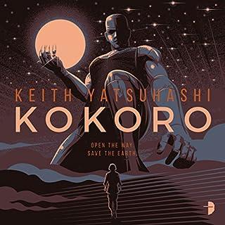 Kokoro cover art
