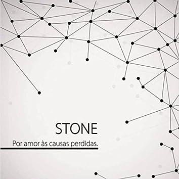 Por Amor as Causas Perdidas - EP