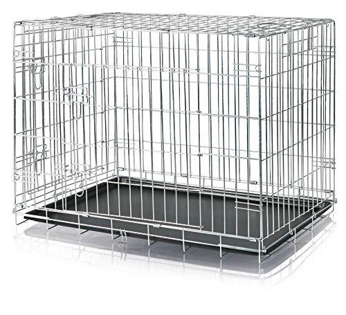 Trixie - 3924 - Cage de transport - 93 x 69 x 62 cm