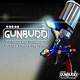 GunBudd Universal Automotive Spray Paint Gun COB/LED Ultra Lighting System