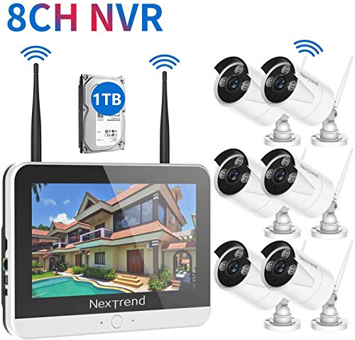 High Definition Outdoor Camera System