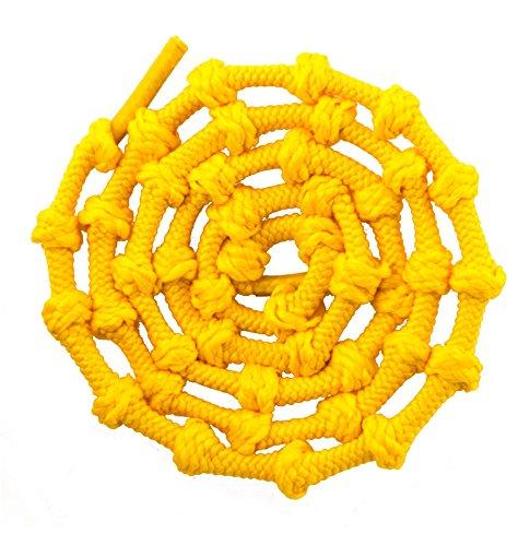 Kobert-Goods Selbstbindende elastische Schnürsenkel mit Knoten in limonen gelb (in 10 verschiedenen Farben erhältlich) für Sportler, Kinder, Damen und Herren-schuhe, Schwangere etc, elastic laces