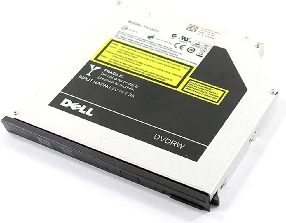 Genuine Dell Slimline Slim CD SATA ± DVD Spring new work Ranking TOP2 Burn RW