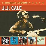 Cale,J.J.: 5 Original Albums (Audio CD (Standard Version))