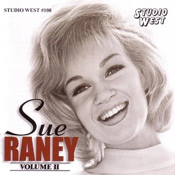 Sue Raney Volume II