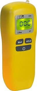 portable carbon monoxide monitor