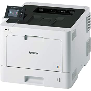brother A4カラーレーザープリンター HL-L8360CDW/31PPM/両面印刷/有線・無線LAN