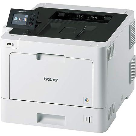 ブラザー工業 brother A4カラーレーザープリンター HL-L8360CDW/31PPM/両面印刷/有線・無線LAN