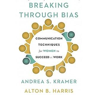 Breaking Through Bias audiobook cover art