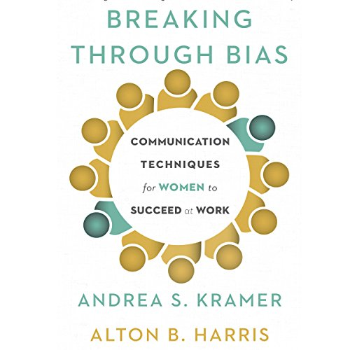 Breaking Through Bias audiobook cover art
