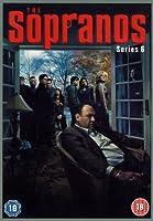 The Sopranos - Series 6 - Part 1