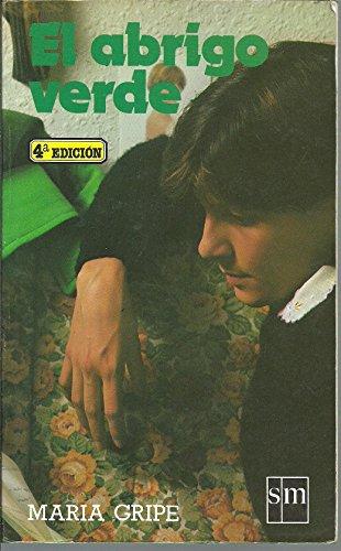 Abrigo verde, el (Gran Angular)