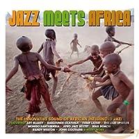 Jazz Meets Africa [Import]