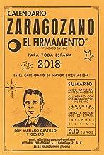 Calendario Zaragozano 2020.Amazon Es Calendario Zaragozano