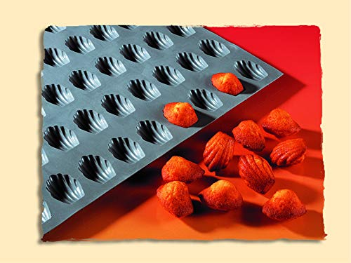 Mallard Ferriere - Elastomoule Pm 30 Mini Madeleines