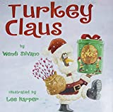 Turkey Claus picture book