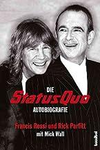 Die Status Quo Autobiografie (German Edition)