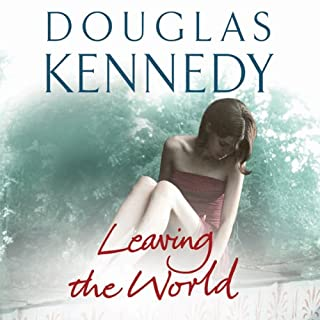 Couverture de Leaving the World