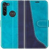 Mulbess Motorola Moto G8 Case, Motorola Moto G8 Phone