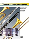 [(Yamaha Band Ensembles, Bk 2: Flute, Oboe)] [Author: John Kinyon] published on (September, 1991)