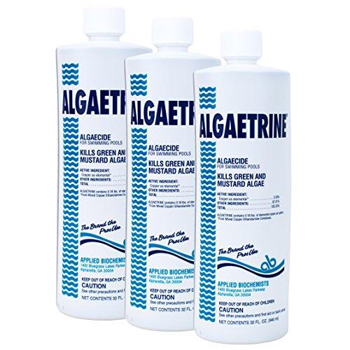 Applied Biochemists Algaetrine (1 qt) (3 Pack)