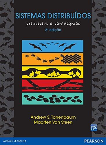 Sistemas distribuídos: princípios e paradigmas, 2ed