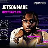 JetsonMade New Year's Eve