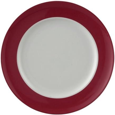 Preisvergleich für Thomas 10850-408517-28277 Set 2 Frühstücksteller 22 cm Sunny Day Fuchsia