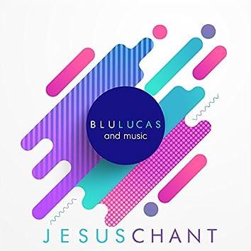 Jesus Chant (feat. Kevin Stewart Jr.)
