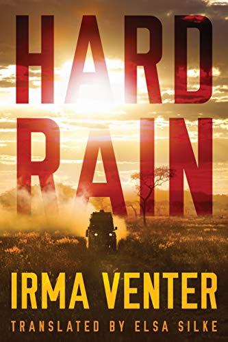Hard Rain (Rogue Book 1) (English Edition)