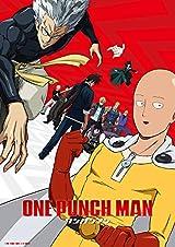 「ワンパンマン 第2期」BD第4巻収録新作OVA「ゲームとライバル達」冒頭映像