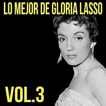 Lo Mejor de Gloria Lasso, Vol, 3