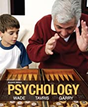 Best wade tavris psychology 11th edition Reviews