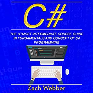 C#, Volume 2 cover art