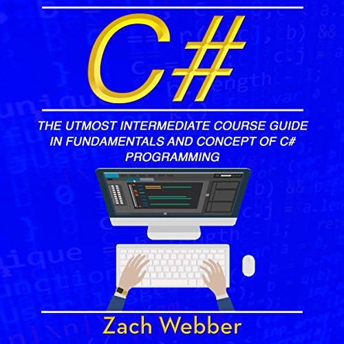 C#, Volume 2 audiobook cover art