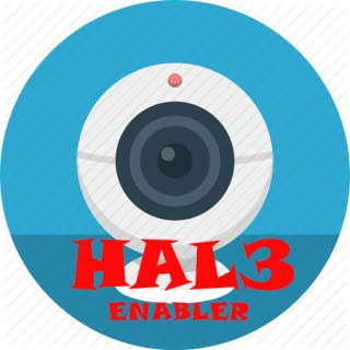 Camera2 API‏ enabler - hal3