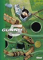 Gunnm - Édition originale - Tome 05 d'Yukito Kishiro