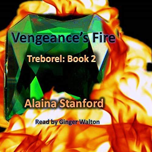 Vengeance's Fire cover art