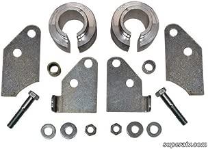Honda Rancher 420 Spacer Lift Kit #00