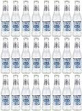 Fever-Tree Bebida y Cócteles Premezclados Low Calories Botella - Paquete de 24 x 200 ml - Total:...