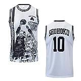 Longmen Camiseta de la NBA Michael Jordan # 23 Camiseta de Baloncesto Chaleco Retro para Hombre/Camiseta de Gimnasio/Chaleco Deportivo, M-XXXL,M2,XXL