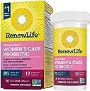 Renew Life Women's Probiotics 25 Billion CFU