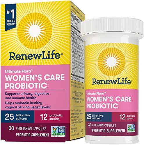 Renew Life #1 Women