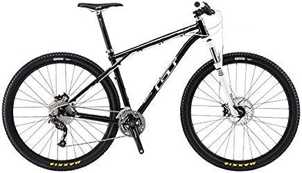 GTT Hombre GT Bicicleta Kashmir 9R 2.0Talla M Mountain Bike Cross Bike Bike Cilindro de Hombre