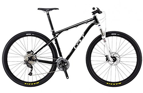 GT Kashmir, bicicletta da uomo, 9r 2.0 taglia M, modello mountain bike, biciletta da cross