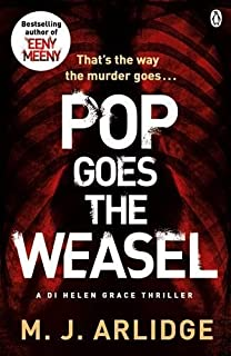 Pop Goes Weasel
