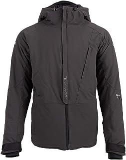 Sponsored Ad - TRUEWERK Men's Parka-Style Hoodie -T4 WerkHoody Winter Workwear